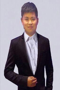 Jerry-海外活动部主管