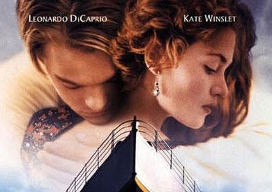『电影学英文』一惊的小词-《泰坦尼克号》
